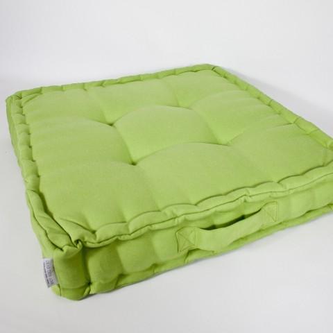 Yeşil Keten Minder