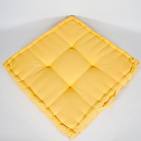 Sarı Keten Minder