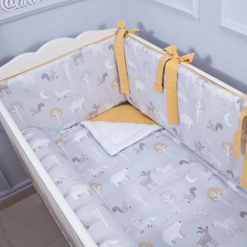Winter Bebek Uyku Seti