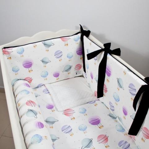 Beryl Bebek Uyku Seti